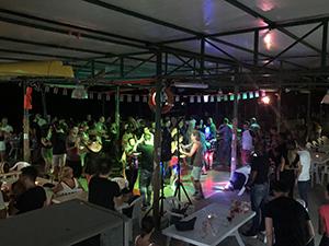 La Fiesta (TRS)