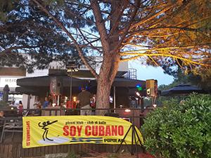 Latino Party Soy Cubano